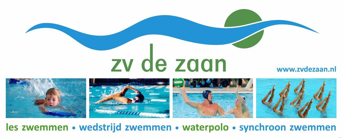 Nieuwsbrief ZV De Zaan