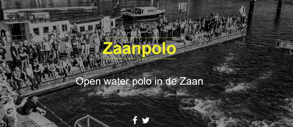 Zaanpolo