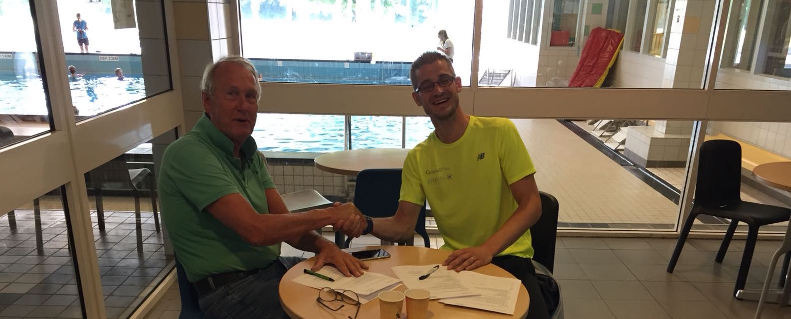 ZV de Zaan en Nova Fysio & Performance gaan samenwerken!