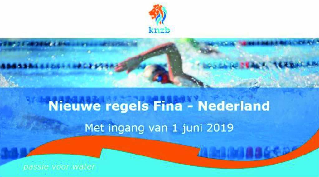 Start waterpoloseizoen 2019-2020