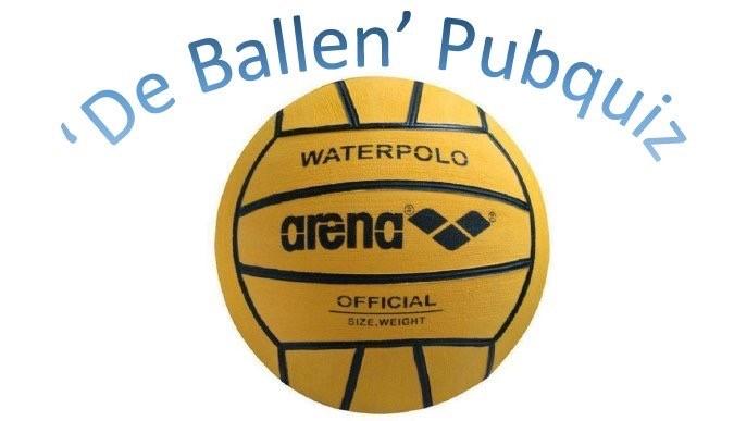 'De Ballen' Pubquiz